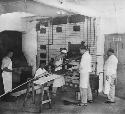 Backstube in der Innbrückgasse