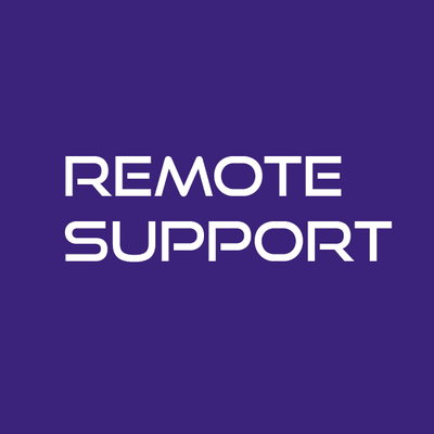 Download Remote Support Tool(s)