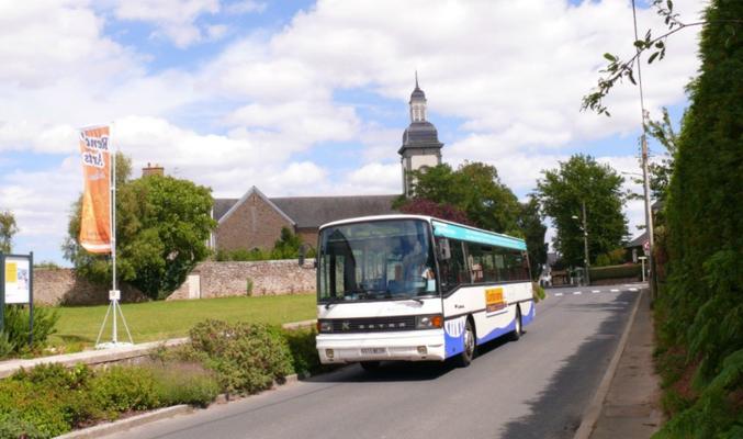 55, Chateau-Malo