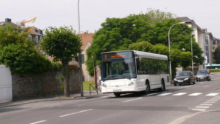 Heuliez Bus GX127 N°21, Moka