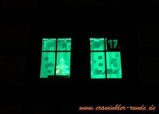 17. Dezember- Fam. Sauerbrey