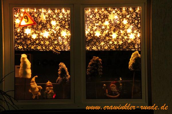 9. Dezember- Kindergarten Crawinkel