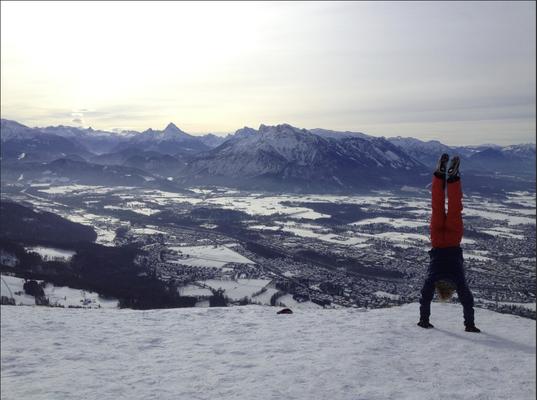 Fridel en Austria