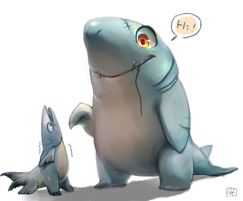 2015.2 四足魚類