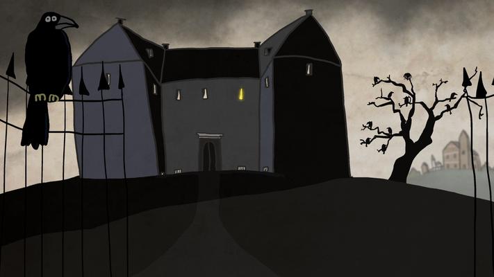 Rudolf de Mepsche animatie Christa Moesker Animeer Groningen