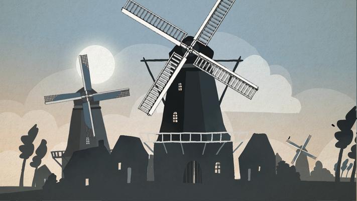 animeer.nl - Stichting Historische Werkplaats Molenmaker Harm Wiertsema