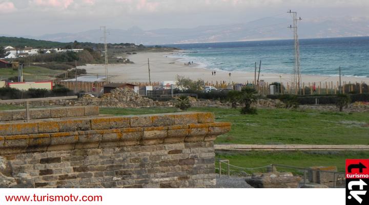 Baelo Claudia, asentamiento romano