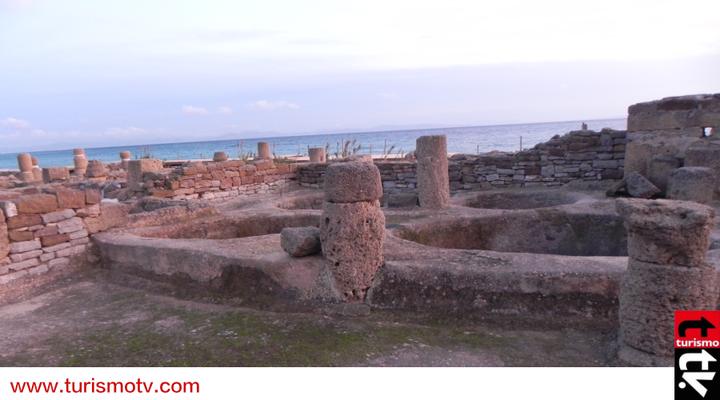 Baelo Claudia, reserva arqueológica