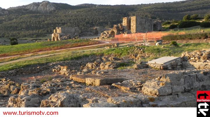 Baelo Claudia, ciudad romana