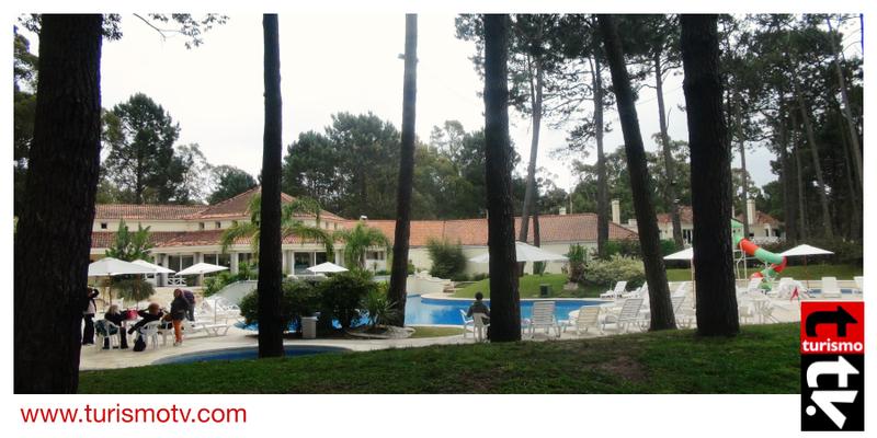 Club House, Solanas, Punta del Este