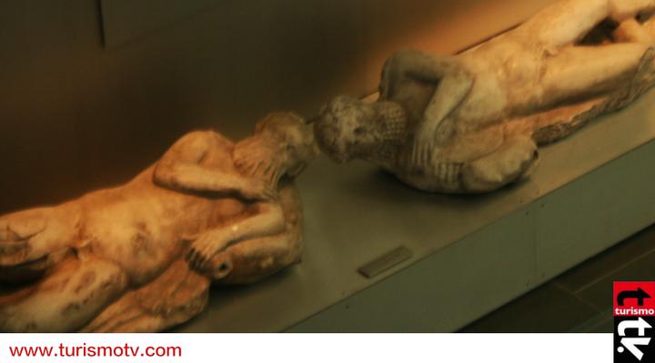 Piezas del Museo de Baelo Claudia