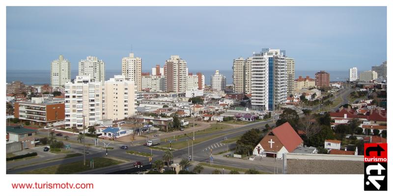 Punta del Este, Ciudad