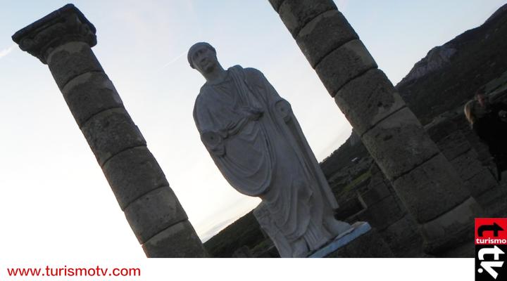 Reserva romana de Baelo Claudia