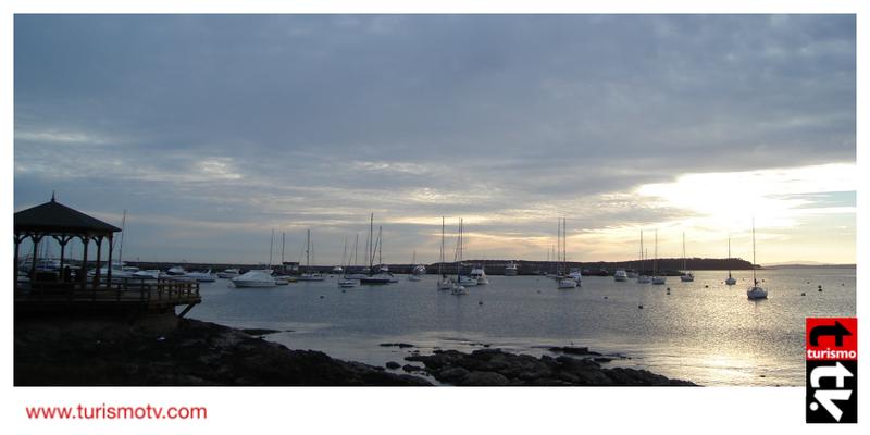 Punta del Este, Muelle