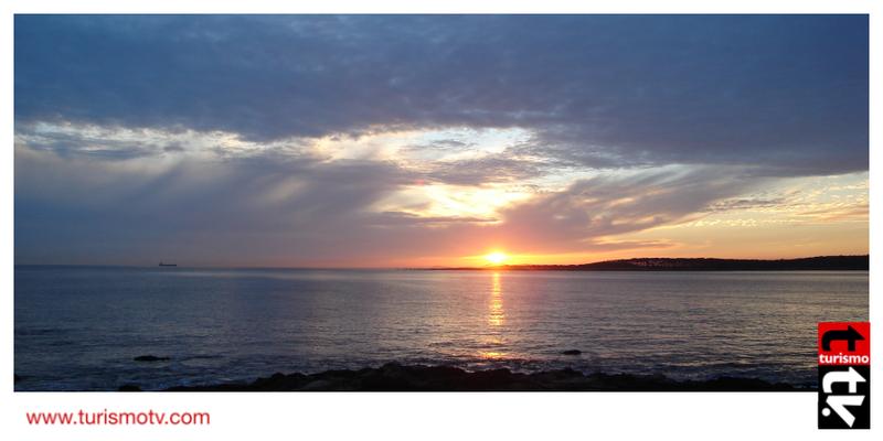 Puesta de Sol, Punta del Este