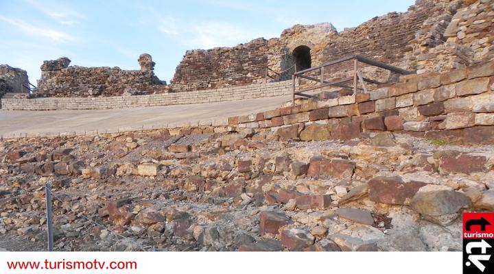 Baelo Claudia, ciudad romana del siglo II ac