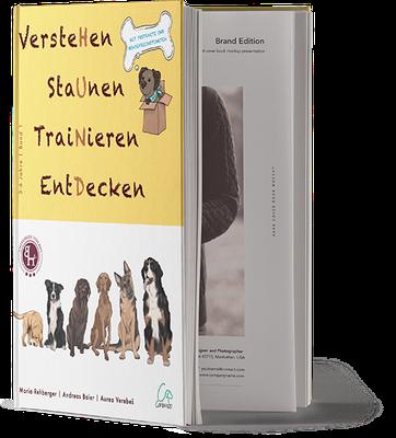 VersteHen, StaUnen, TraiNieren, EntDecken - Band 1 (3-6 Jahre) - Canimos Verlag