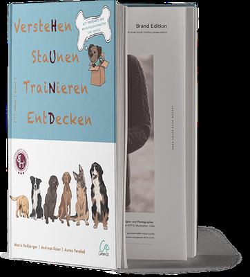 VersteHen, StaUnen, TraiNieren, EntDecken - Band 2 (7-11 Jahre) - Canimos Verlag