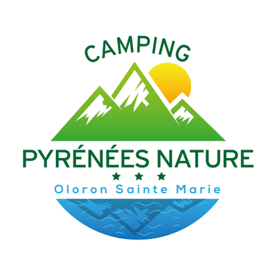 CAMPING PYRENEES NATURE - OLORON STE MARIE _05.59.39.11.26