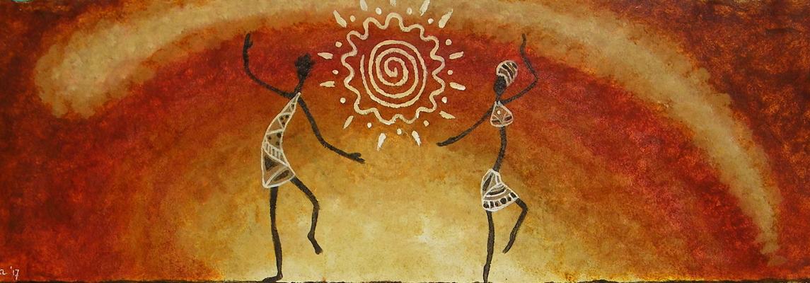 Gambiaanse dans