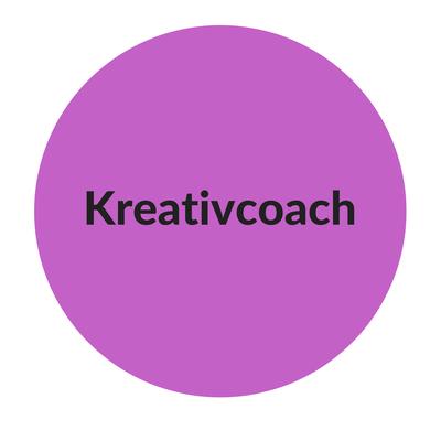 Kreativcoach, Kreativität, #lieberfrei