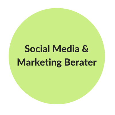 Social Media Marketing Berater Beratung #lieberfrei