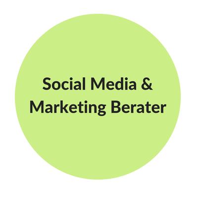Social Media Marketing Berater Beratung #lieberfrei