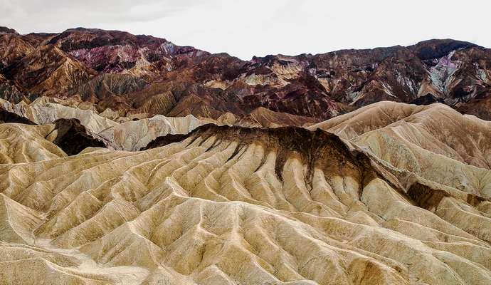 Giancarlo Gargani - Death Valley USA