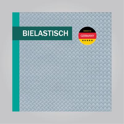 Коллекция ПВХ-кожи BIELASTISCH (биэластик)