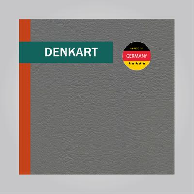 Коллекция ПВХ-кожи DENKART