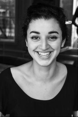 Mayya Sanbar