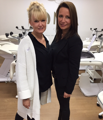 SOS Beautyretter Natascha Feist + Angela Schmoll