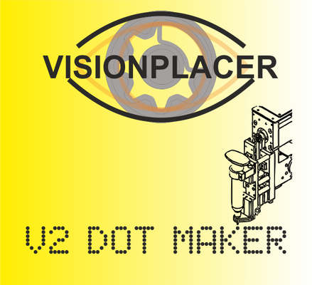 V2 Dot Maker Software