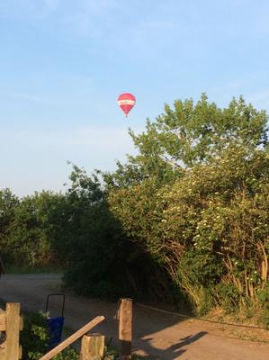 Ballonfahrten Kyritz
