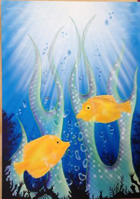 Meeresfische