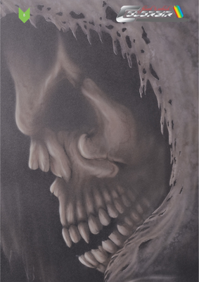 Einfacher Skull, Kursdauer ab 5 Stunden