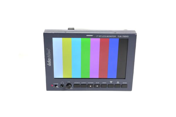 Kameraverleih Datavideo