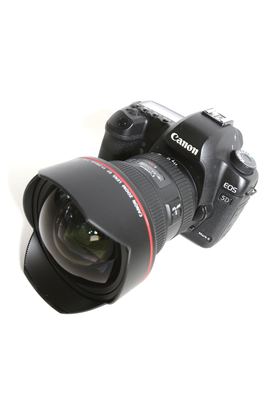 Kameraverleih Canon Mark 3