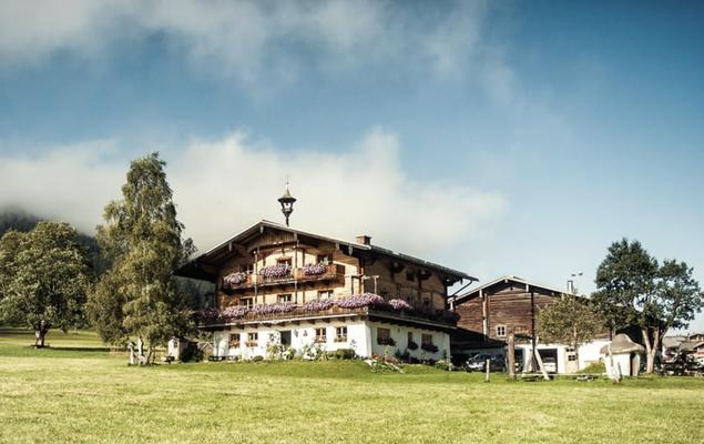 Der Bögrainhof
