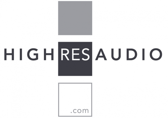 Highresaudio streaming