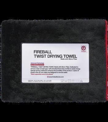 FIREBALL TWIST DRYING TOWEL
