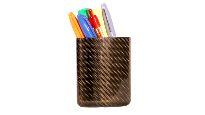 NR Design Carbon Fiber Pen Holder