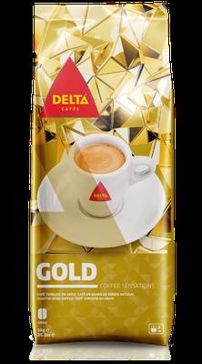 Café Delta - GOLD