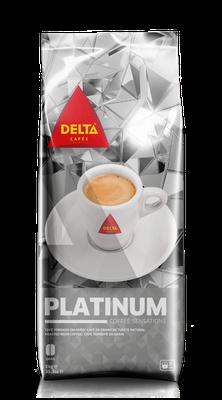 Café Delta - PLATINUM