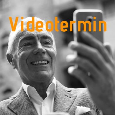 Videosprechstunde, digitale Sprechstunde