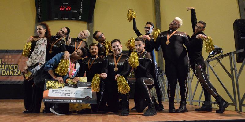 RDH Canarias 2016 - Replyers 3er Premio