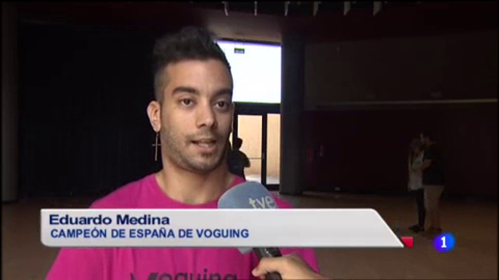 Entrevista SEHH 2014 TVE