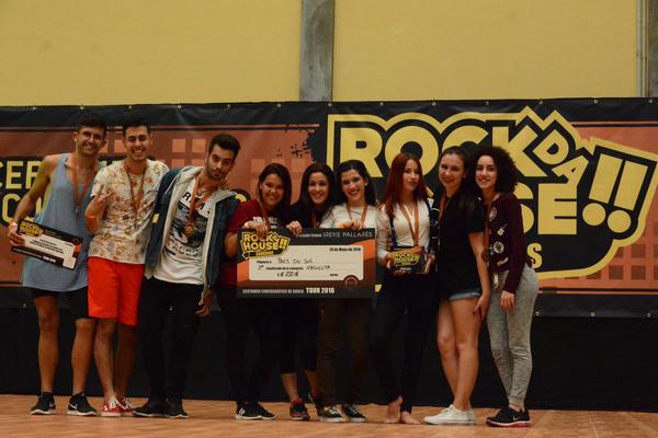 RDH Canarias 2016 - Près Du Sol 3er Premio