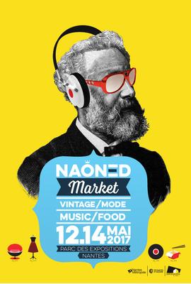 @cprqct au salon Naoned Market - déco mode lifestyle - nantes