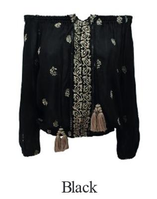 Tunika Gallery, black, one size 139,90€
